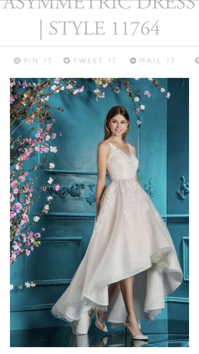 Magnificent Ellis 11032 Wedding Dress Sketch - Wedding Dresses and ...
