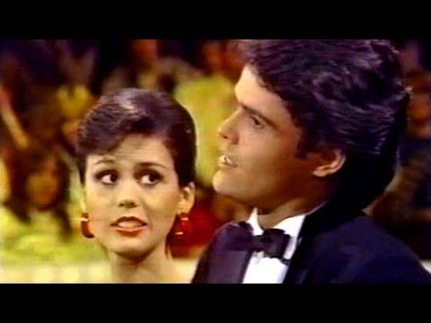 Final Donny & Marie Osmond Show With Debby Boone, Dirk Benedict, Paul Lynde, Johnny Dark - YouTube