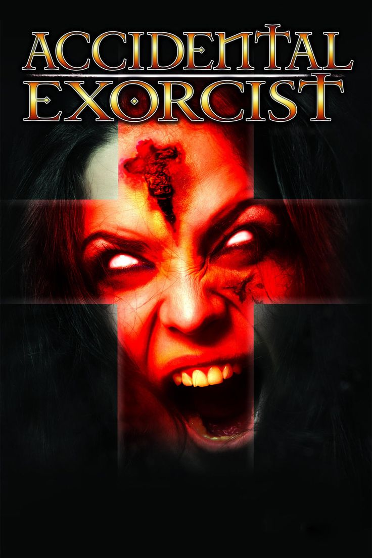 Watch Accidental Exorcist online for free | CineRill