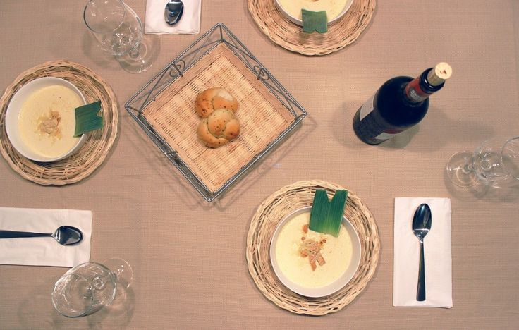 Eco-Friendly Placemats . - 9 Things To Look For When Shopping For Eco-Friendly Dinner Gear | TOAT