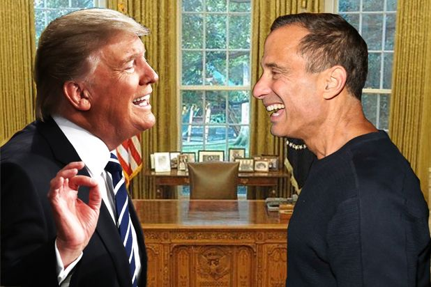 Some TMZ staffers are uncomfortable with leader Harvey Levin's ties to President Donald Trump, and what they see as a pro-Trump slant on the site