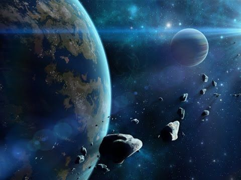 NIBIRU PLANET X : The BEST EVIDENCE to DATE 2016 - THE GENESIS CONNECTION - YouTube