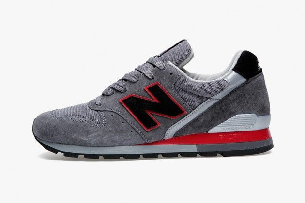 New Balance Made in USA Holiday 2013 Collection