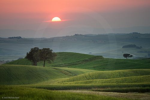 Val d'Orcia (2005)