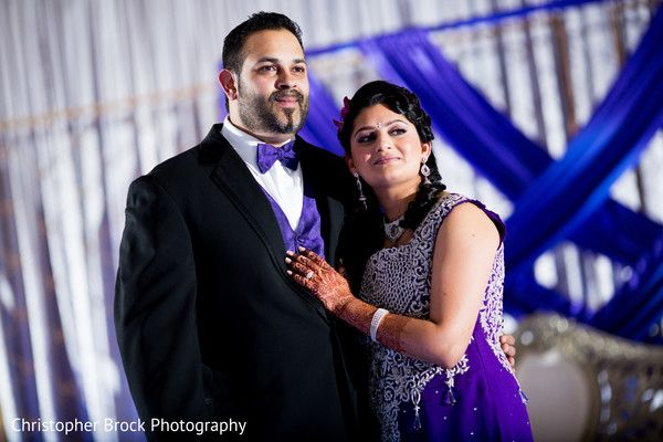 Reception Portrait http://www.maharaniweddings.com/gallery/photo/49182 @chrismbrock/wedding-photography