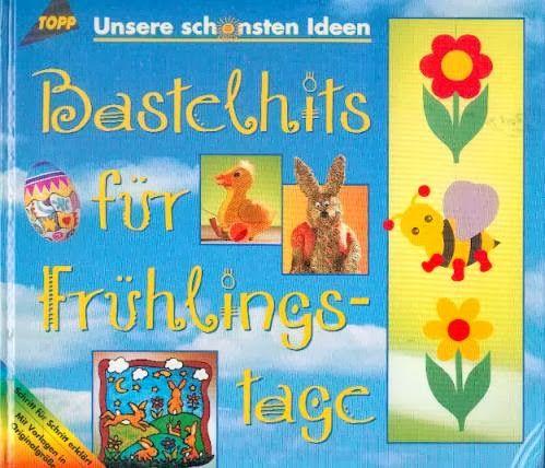Topp Bastclhits für Frühlingstage - Angela Lakatos - Picasa Webalbumok