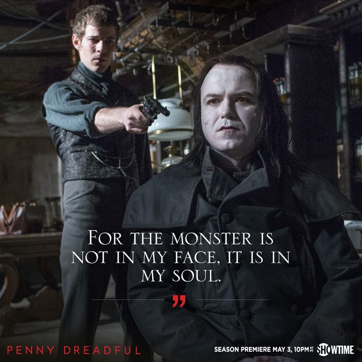 Penny Dreadful 2015 SHOWTIME