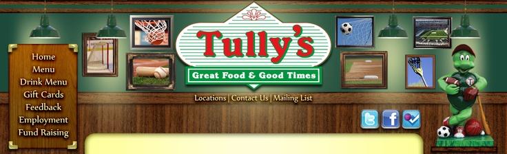 tully s syracuse ny - photo#16