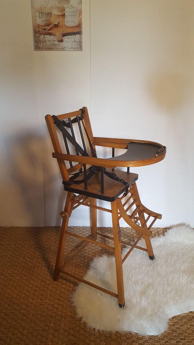 Coussin Pour Chaise Haute Combelle