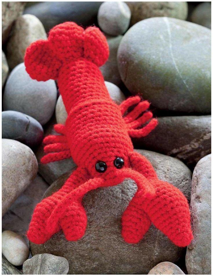 63 Best Toys Under The Sea Images On Pinterest Amigurumi Patterns
