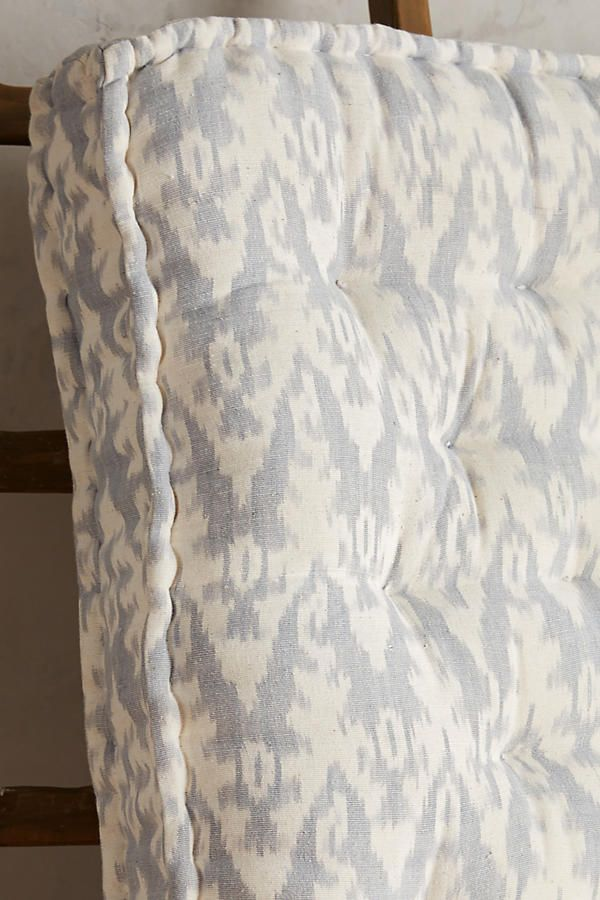 Slide View: 2: Ikat Twin Daybed Mattress
