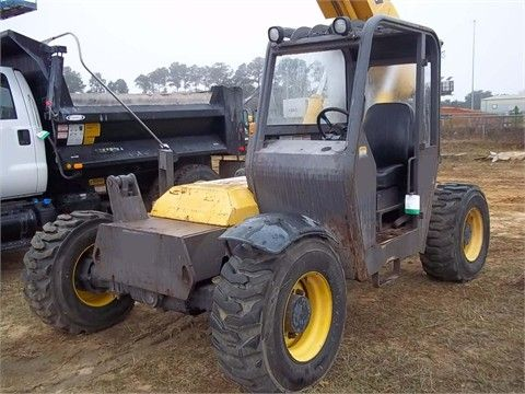 Find Used 2005 #Gehl RS5-34 #Forklift in Machesney @ HiFiMachinery.Com