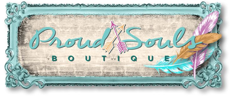 https://proudsoulsboutique.com   -- Logos and Sites by 2 Friends Designs #2friensdesigns :-: 541.654.4199