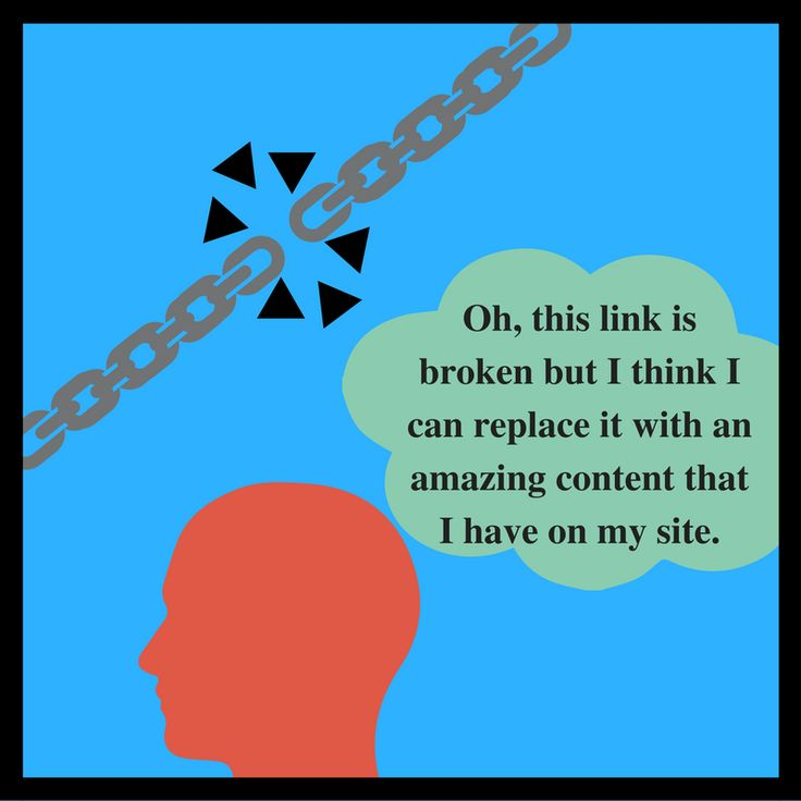 Broken Link Building - An Introduction to the Need, Importance and Benefits