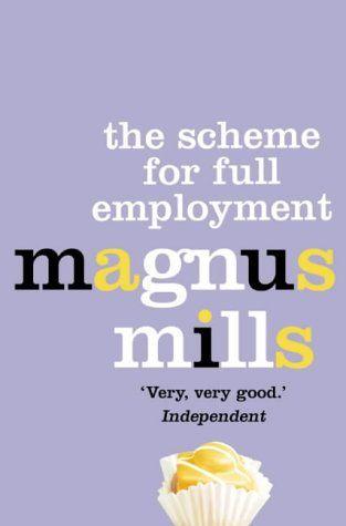 Magnus Mills