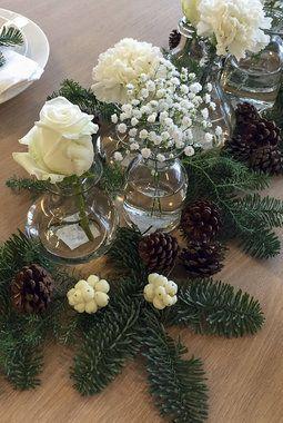 Slik dekker du det vakreste julebordet | Mester Grønn