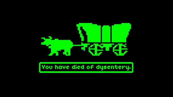 Play All Your Favorite '80s and '90s Video Games Online For Free! -- Your inner child is going to totally freak out once you find out that almost 2,400 MS-DOS games are available to play online for free. Straight from the '80s and '90s, games like Oregon Trail, Master of Orion, and Donkey Kong are just a click away thanks to the Internet Archive.