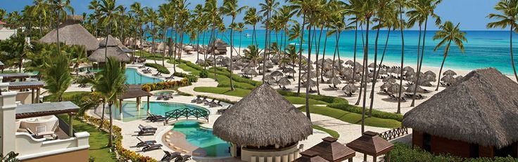 Now Larimar Punta Cana Resort & Spa, located in the gorgeous Dominican Republic. Venture into the neighboring towns, shop the local markets, visit local monuments, old churches, The National Palace, or the beautiful Indigenous Eyes Ecological Park.