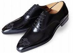 .: Os sapatos masculinos mais caros do mundo