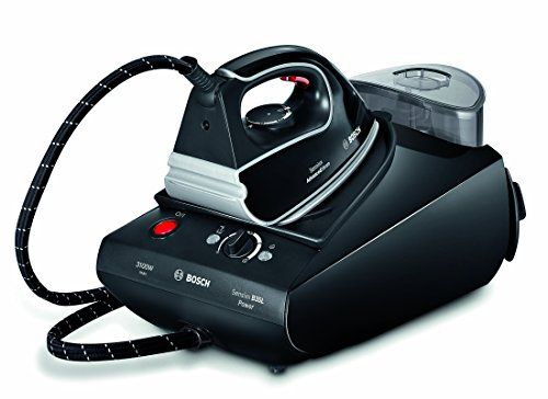 Bosch TDS3561GB Steam Generator, 1.4 Litre, 2800 Watt, 5.5 Bar - Black Bosch http://www.amazon.co.uk/dp/B00LVUR222/ref=cm_sw_r_pi_dp_X8cjvb1Q80AX1