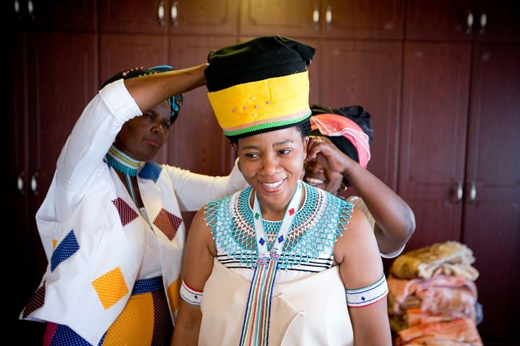 Mateli + Tembakazi's isiXhosa Traditional wedding   Eastern Cape   South Africa - Monica Dart
