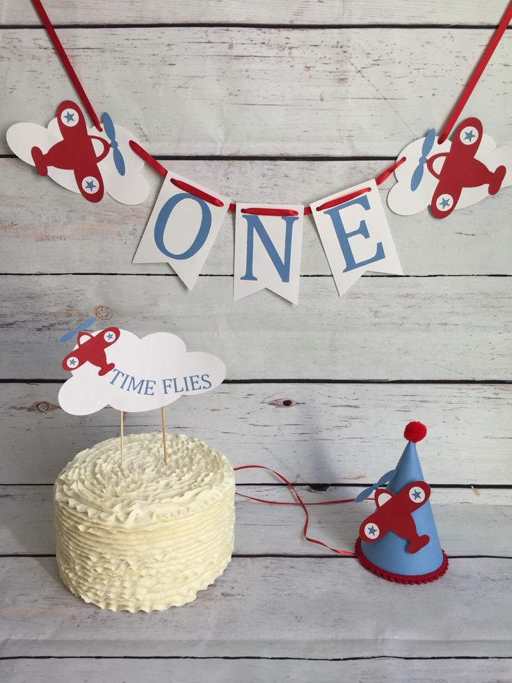 Ultimate cake smash package, time flies, time flies birthday, first birthday, boys birthday hat, cake topper, high chair banner by GoldenArrowBoutique on Etsy https://www.etsy.com/listing/266045985/ultimate-cake-smash-package-time-flies