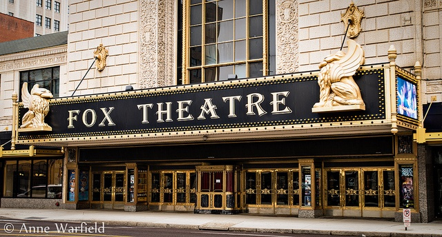116 best images about fabulous fox theatre st louis mo on pinterest theater paul. Black Bedroom Furniture Sets. Home Design Ideas