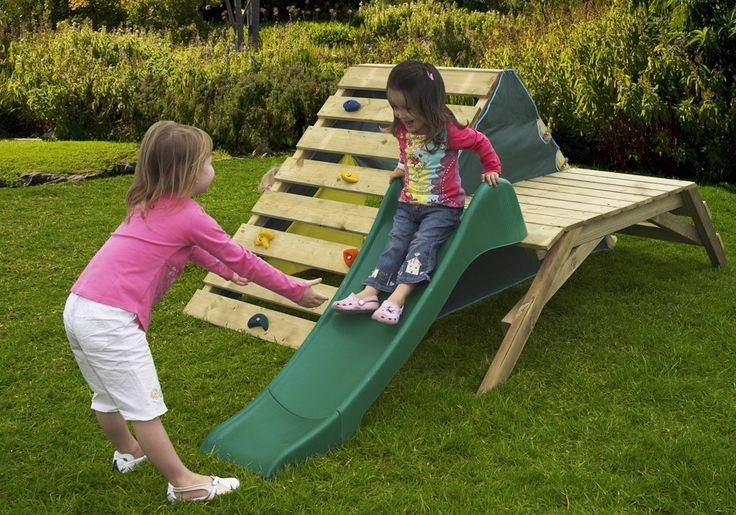My First Play Centre Wooden Climbing Frame is ideal to encourage your children to play outside. Their imagination and confidence will increase while having fun with their friends in a perfectly safe environment. Watch as their co-ordination and social skills develop. Dimensions (m): Height: 0.99 Length: 1.43 Width: 2.70