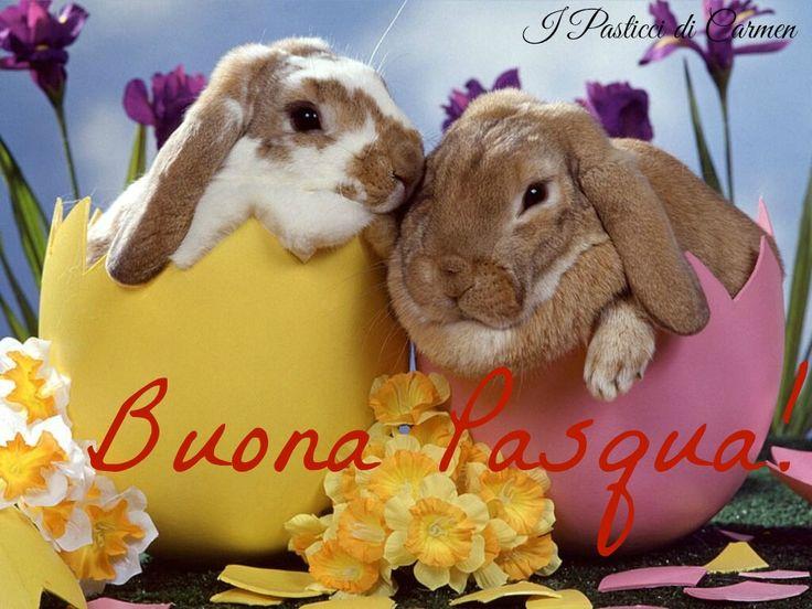 Buona Pasqua!!!
