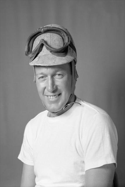 Jim Rigsby Race Car Driver