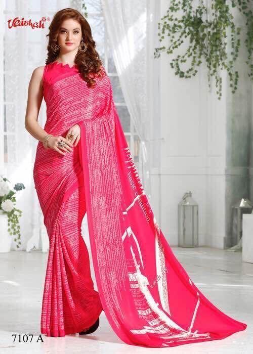 Bollywood Saree Party Wear Indian Pakistani Ethnic Designer Sari Wedding HDN0024 | eBay
