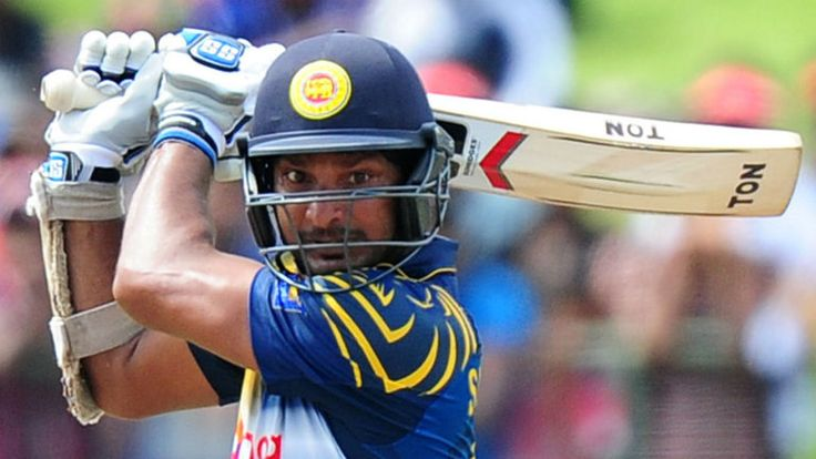 Sri Lanka's Kumar Sangakkara interested in joining Surrey