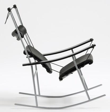 Naturellement Reflex3 Chair Design by Peter Opsvik