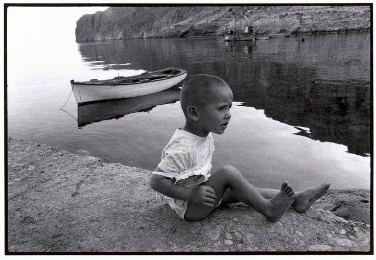 ΜΑΝΗ ΓΕΡΟΛΙΜΕΝΑΣ 1964 ΦΩΤΟΓΡΑΦΙΑ Κωνσταντινος Μανος