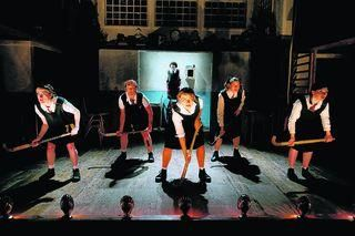The Oxford Times: Daisy Pulls it Off: The Watermill Theatre, Newbury