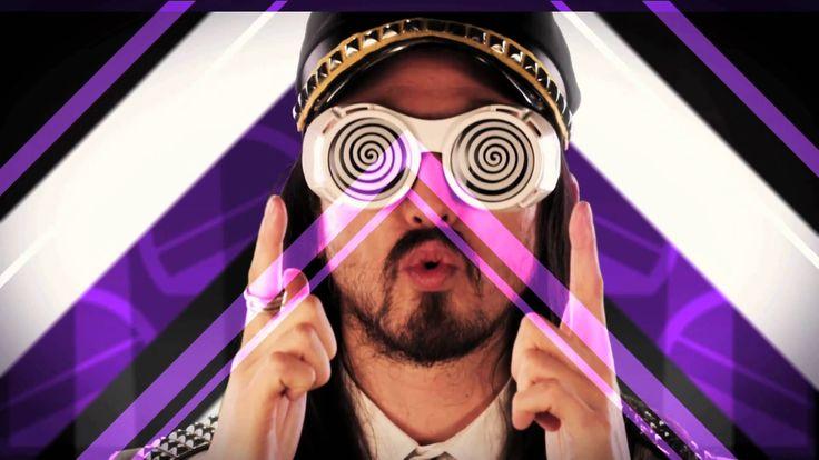 Steve Aoki & Laidback Luke ft. Lil Jon - Turbulence ★★★★★★★★★★★★★★★★★★★★ Love Steve Aoki!!!   ★★★★★★★★★★★★★★★★★★★★
