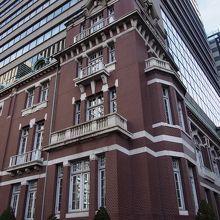 東京銀行協会ビル (旧東京銀行集会所) 写真・画像【フォートラベル】|丸の内・大手町・八重洲