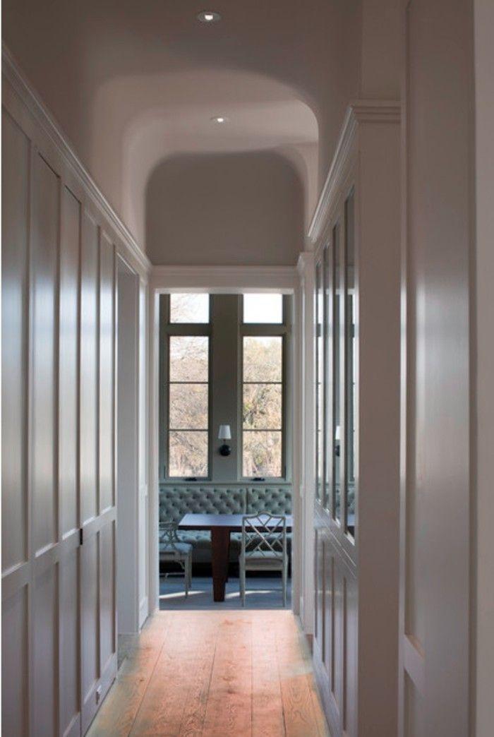 oltre 25 fantastiche idee su armadio in corridoio su. Black Bedroom Furniture Sets. Home Design Ideas