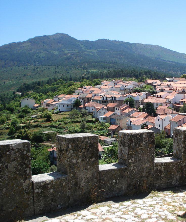 Folgosinho é paragem obrigatória na visita aos locais mais pitorescos da Serra da Estrela