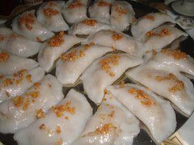 Dapur Khatulistiwa: Chai Kwe Pontianak