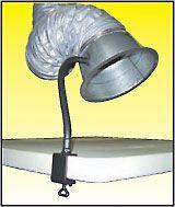 Venting Systems for Soldering - Sistema di ventilazione per la saldatura