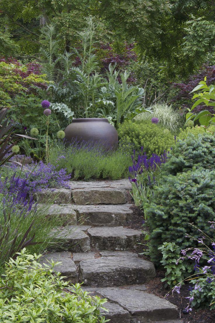530 best images about landscape design on pinterest for Mosaic landscape design