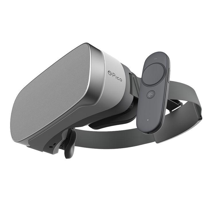 Pico Home Wearable Device Virtual Reality Headset Vr Headset