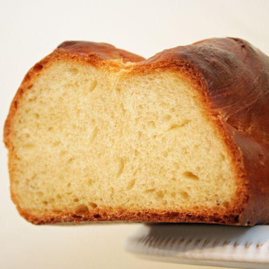 Bread Winner: Braided Challah Bread
