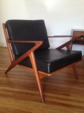 Los Angeles: Danish Selig Z Vintage Chair $600   Http://furnishlyst. Great Pictures