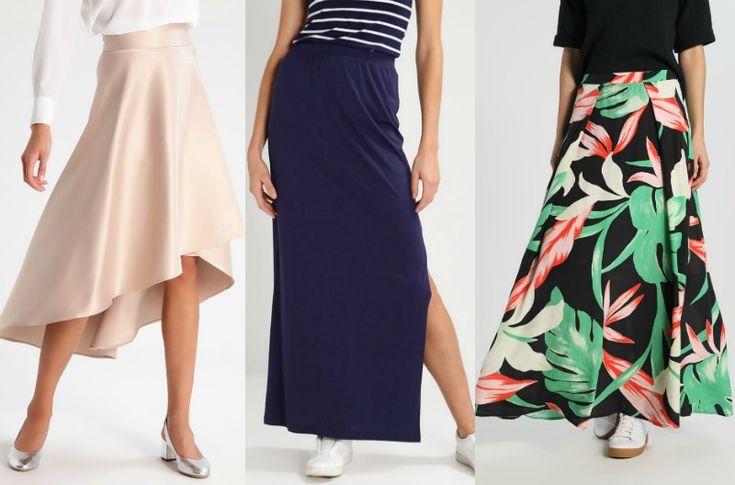 La gonna lunga è un capo di tendenza che non passa mai di moda! Vediamo insieme i modelli più richiesti del momento e come abbinarli correttamente.