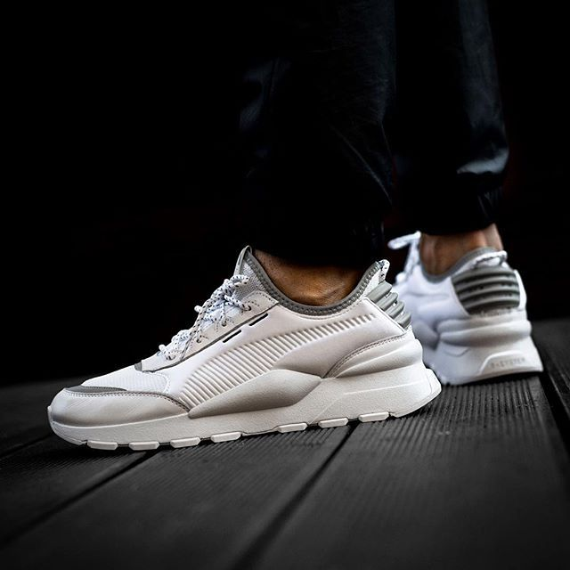 reputable site 328d4 9e69e PUMA RS-0 X OPTIC POP - in store online  sneakers76 more info -