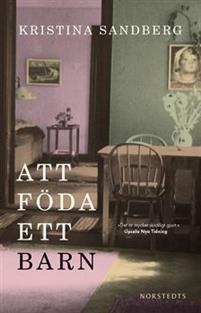 Att föda ett barn - Kristina Sandberg - böcker(9789113075181) | Adlibris Bokhandel