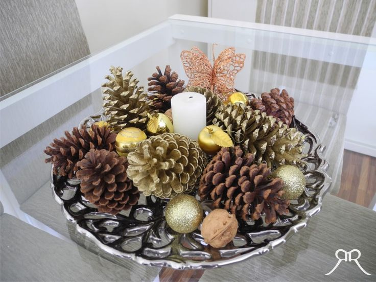 11 ideias baratas para o Natal em casa | Vida Organizada