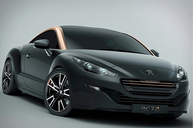 The only Peugeot I'd like